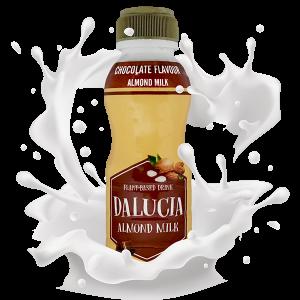Dalucia Chocolate Almond Milk